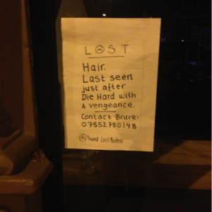 FOUNDLOSTPOSTER