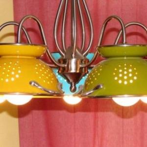 colanderlights