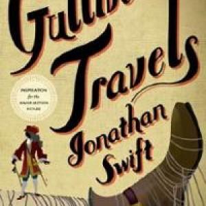 gullivers-travels-jonathan-swift-paperback-cover-art
