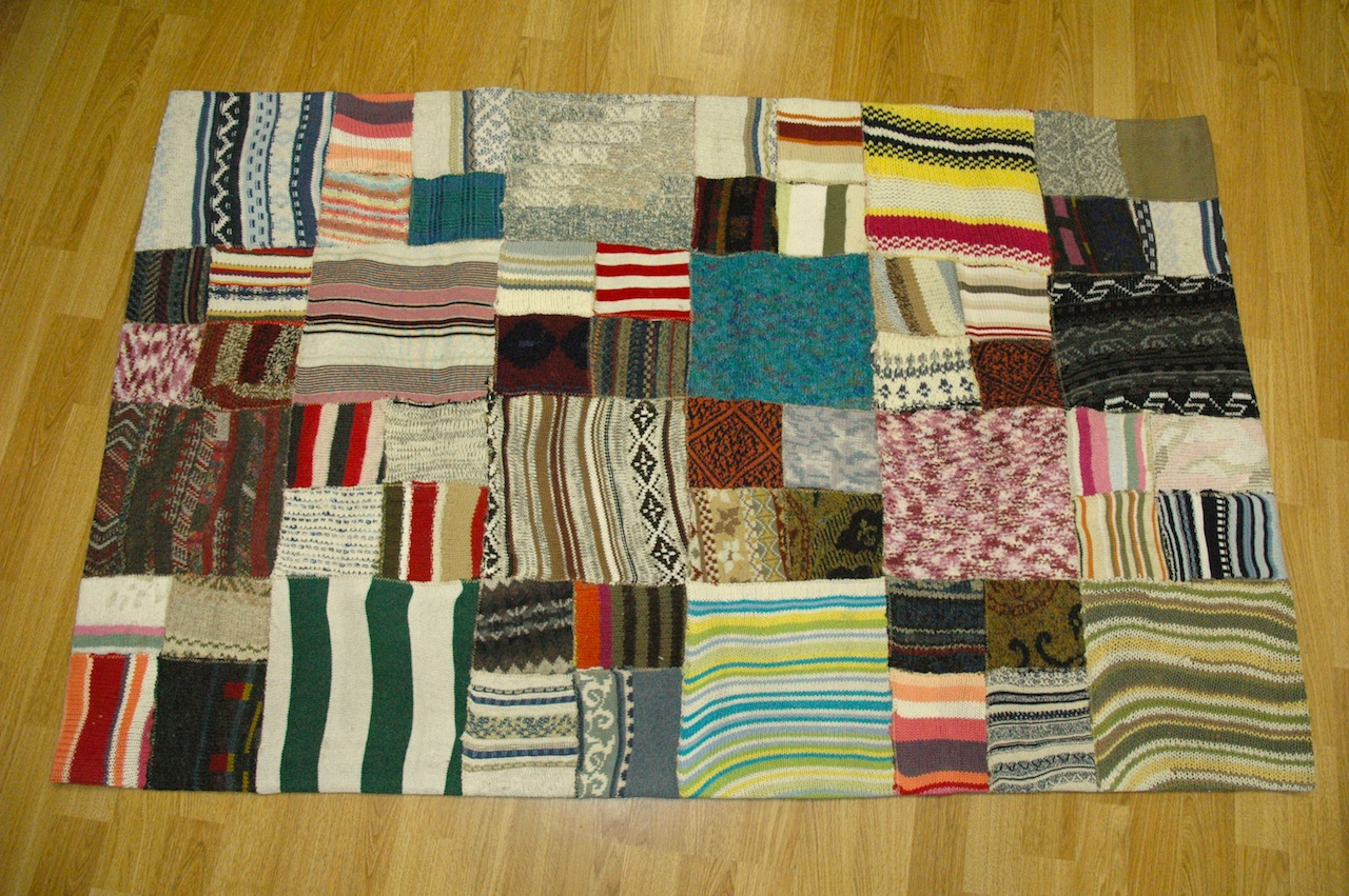 Recycled-Rug