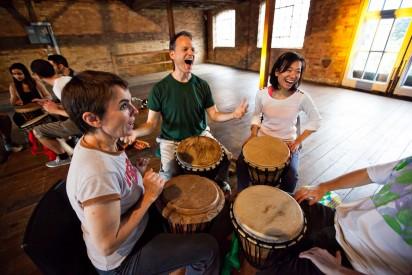 Antidote Drumming London