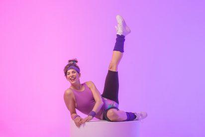 Antidote 80s workout