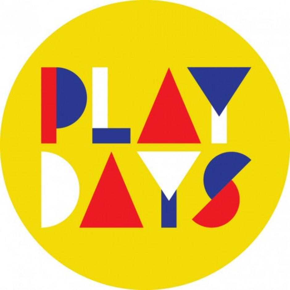 The people's festival of play