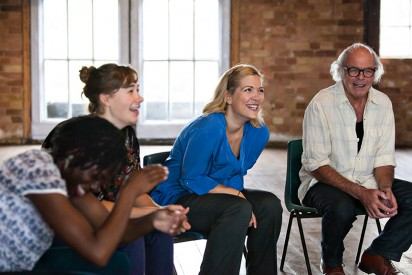 Yodeling Workshop Antidote London