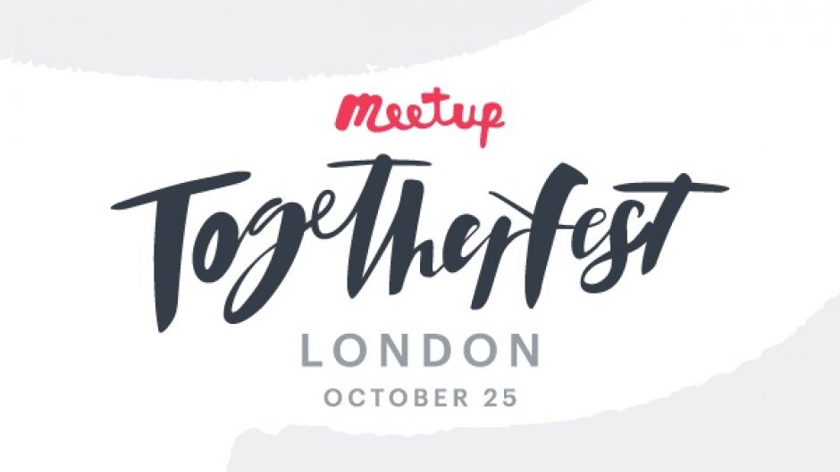 The Togetherfest X Creator Awards